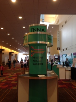 Welcome to TNNA!