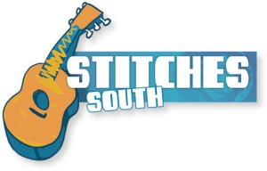 Stitches-South